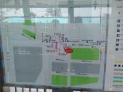 北京风景交通图