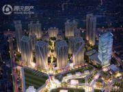 融恒时代广场规划图