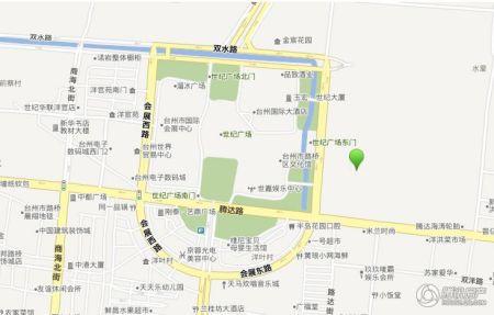 台州星光耀广场