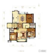 五矿・名品0室0厅0卫0平方米户型图