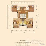 保利公园0室0厅0卫0平方米户型图