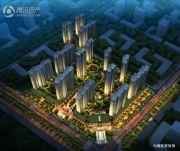 天乾・中央国际城规划图
