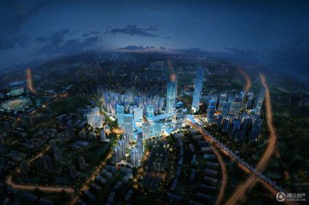颐安・都会中央