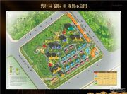 碧桂园・御园交通图