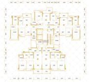 保利・原点广场70--95平方米户型图