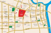 金钟・大雁城规划图