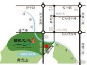 泉景天沅LOFT交通图