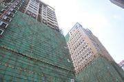 旺南世贸中心实景图