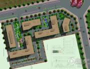 廊和坊金融街规划图