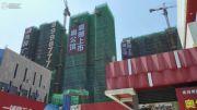 珠海奥园广场实景图