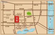 梅溪峰汇规划图