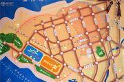 碧桂园北纬21°交通图