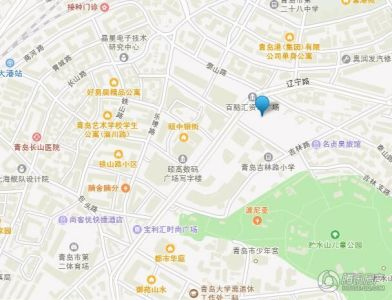 泰山路99号-楼盘详情-青岛腾讯房产