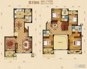 滨江稽山翡翠园0室0厅0卫0平方米户型图