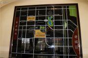 中铁逸都国际规划图