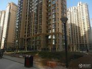 建投御河新城外景图