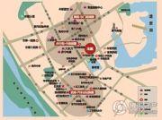 龙城华府交通图
