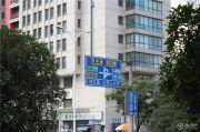 香榭里・定鼎广场交通图