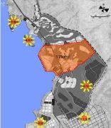 海东城规划图