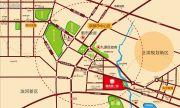 融茂第一城交通图