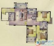 东方名城0室0厅0卫237平方米户型图