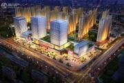 丹东万达广场规划图