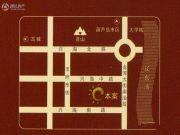 世纪阳光交通图