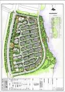 海州湾花园规划图