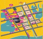 金泰国际广场交通图