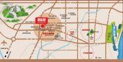 新城里交通图