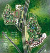 绿地香树花园规划图