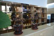 博林企业公园沙盘图