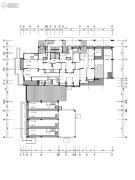 金圆幸福城1室0厅0卫20--77平方米户型图