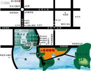 岳州帝苑交通图