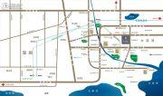 新力东园规划图