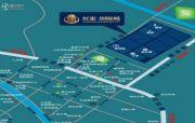 长宏国际城交通图