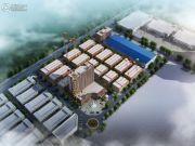 桂海东盟商贸中心效果图