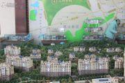 上海紫园沙盘图