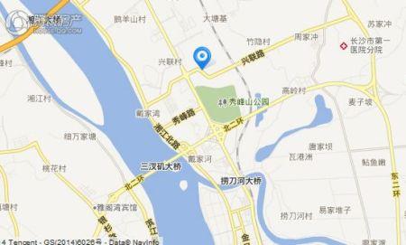 福晟钱隆国际
