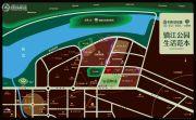 中南・公园物语交通图