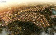 北京城建云熙台规划图