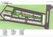 瑞辉自然花园规划图