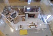 天羿・荣耀城2室2厅1卫79--80平方米户型图