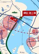 融信・海上城交通图
