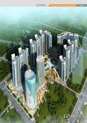 东城之光・未来城规划图