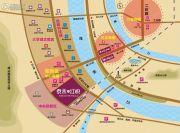 泰禾・红悦交通图