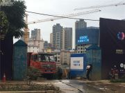 新时代广场外景图