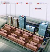 中部智谷产业园规划图