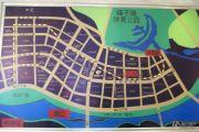 铜锣湾香逸澜湾交通图