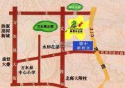 阿穆尔嘉园交通图